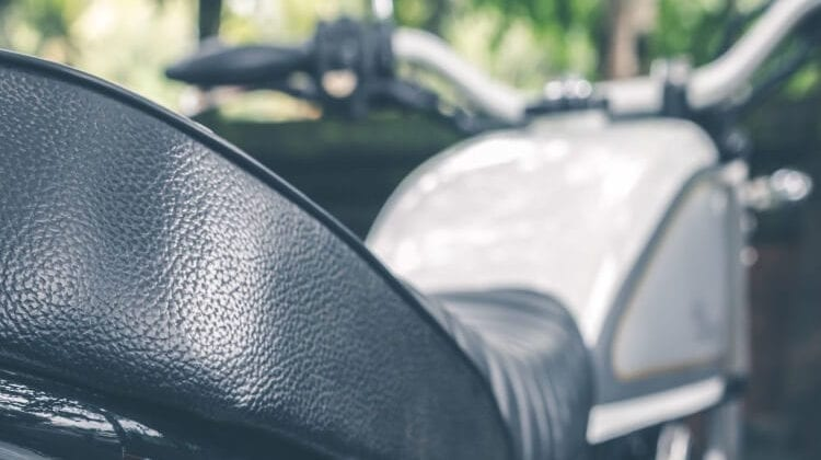 How To Make A Leather Motorcycle Seat DIY Guide