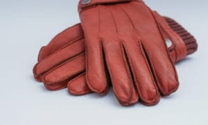 How To Stretch Leather Motorcycle Gloves 5 Easy Ways