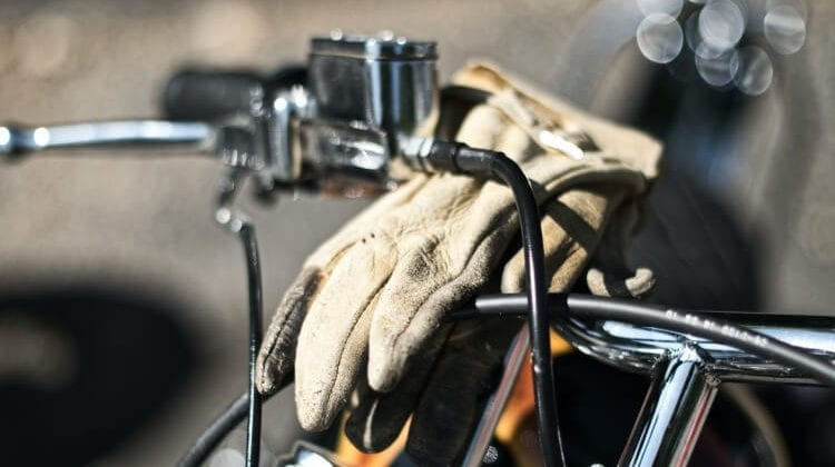 How To Wash Leather Motorcycle Gloves The Right Way