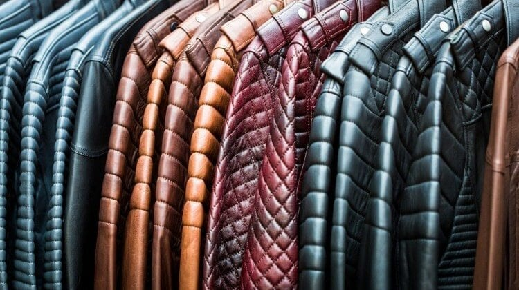 What Is The Best Leather For Motorcycle Jackets